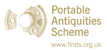 The Portable Antiquities Scheme logo
