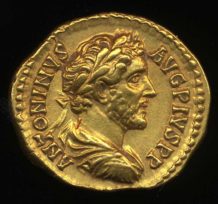 Antoninova mince