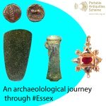 The archaeology of Essex: A whistle-stop tour.