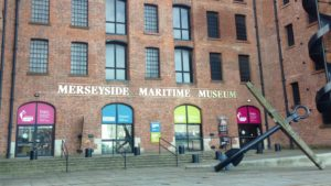 Merseyside Maritime Museum. Copyright: National Museums Liverpool License: Attribution-ShareAlike License.