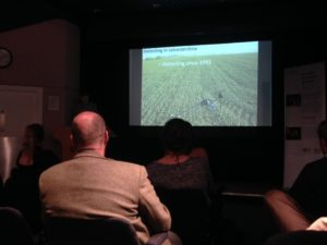 Detectorist Phil Harding talking about self-recording. Copyright National Museums Liverpool: Attribution-ShareAlike License.