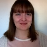Katie, PAS Volunteer