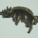 Treasure 20 Bosworth - The Bosworth Boar