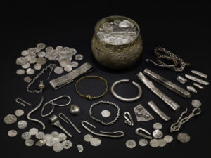 The Vale of York Viking Hoard