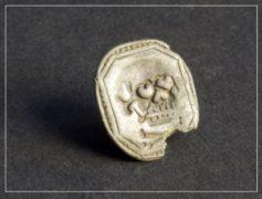 Silver seal matrix SWYOR-7392EC