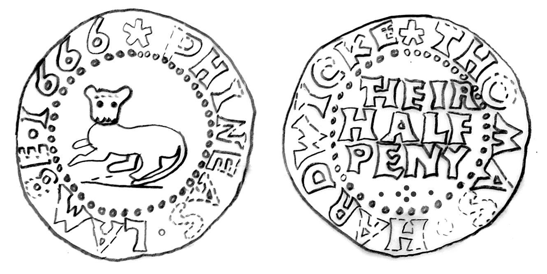 Augmented sketch of trade token SWYOR-93C56E