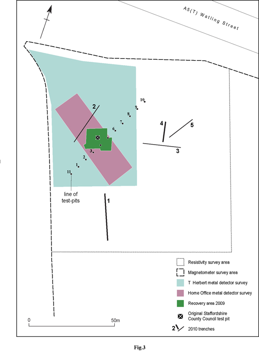 Fig. 3: site plan