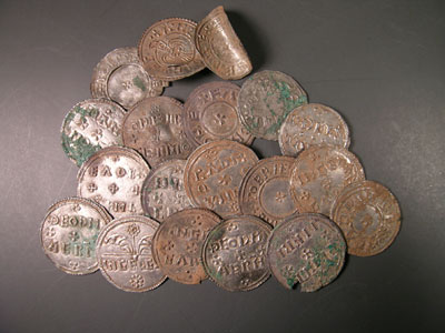 Barrow-in-Furness hoard