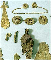 The Baldock Hoard