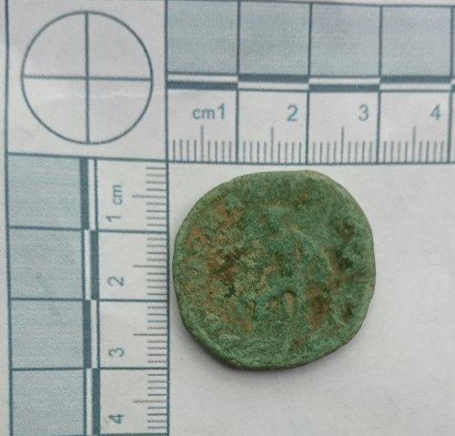 PUBLIC-C0C5AE: Roman coin: Sestertius of Severus Alexander