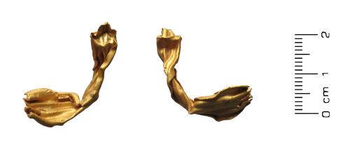 WAW-052196: Bronze Age: Unidentified Object.