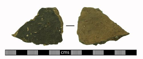 A resized image of Lower Radley: Medieval pottery