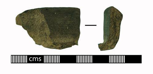 BERK-A117B6: Lower Radley: Medieval pottery