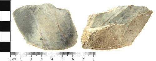 SWYOR-466BE1: Neolithic debitage