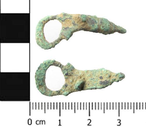 SWYOR-2AD7A6: Medieval buckle