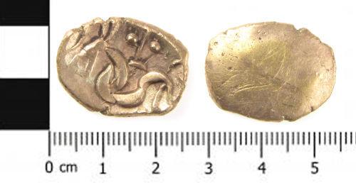SWYOR-F96DE3: Ironage Coin; Stater