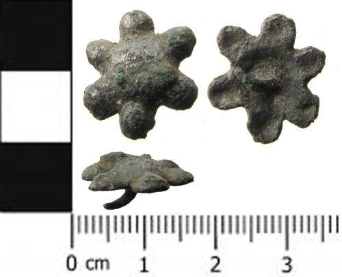 SWYOR-36B463: Medieval mount