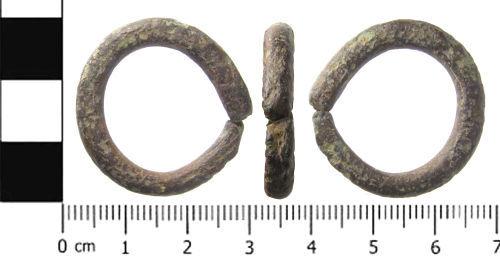 SWYOR-12BB85: Possible Roman ring