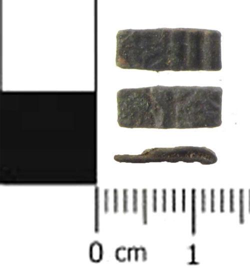 SWYOR-AC4A33: Post Medieval finger ring fragment