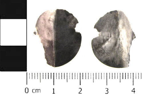 SWYOR-299521: Post Medieval coin; groat of Mary