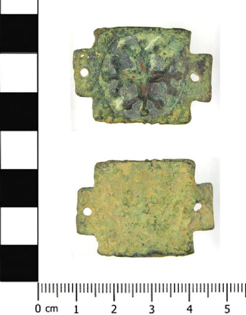 SWYOR-69F175: Medieval mount