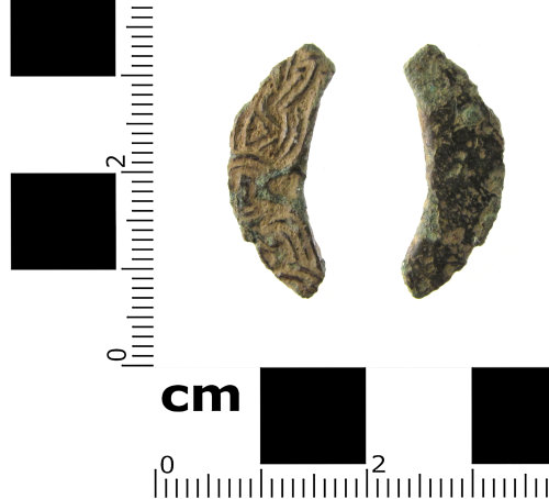 SWYOR-1F57BC: Early Medieval buckle