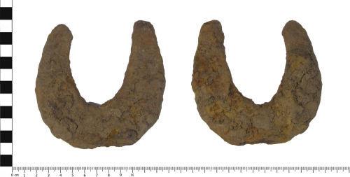 SWYOR-98B19C: Horseshoe of unknown date