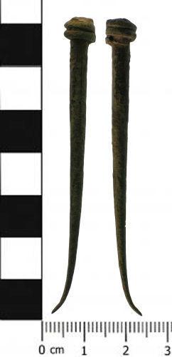 SWYOR-774574: Medieval pin
