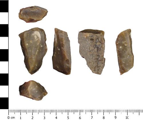 SWYOR-24E99A: Neolithic to Bronze Age core