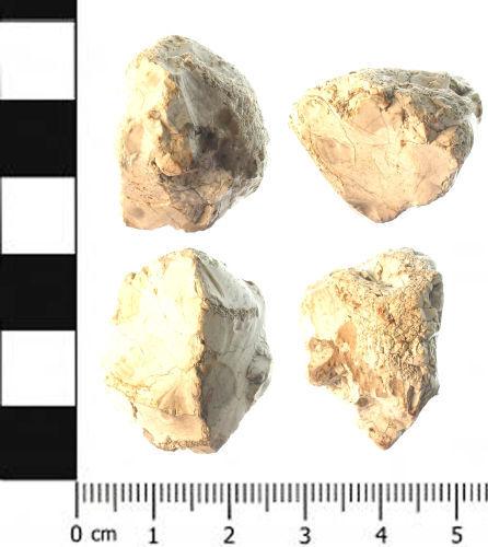 Flint Rocks