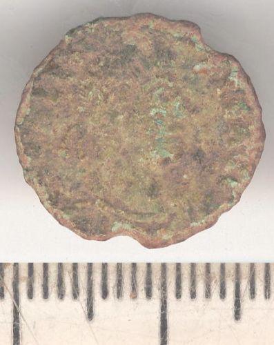 LIN-BAACC0: Roman coin
