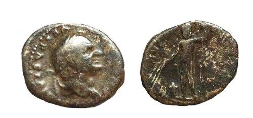 LIN-CFC6D5: Silver Roman Denarius