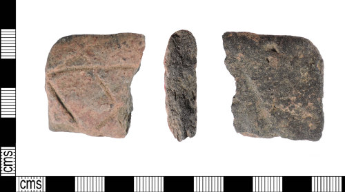 PUBLIC-A89023: Neolithic or early Bronze Age pottery