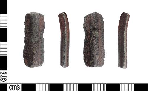 PUBLIC-A8D6EA: Late Bronze Age copper alloy spear