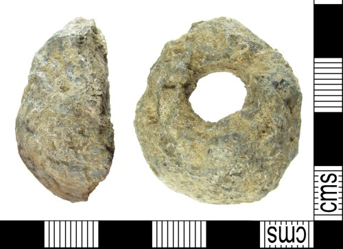 BUC-777D1A: Post medieval weight