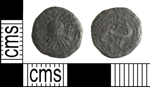BUC-94492E: Early medieval penny