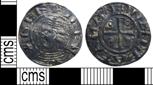 BUC-976454: Medieval coin: Penny of Henry I