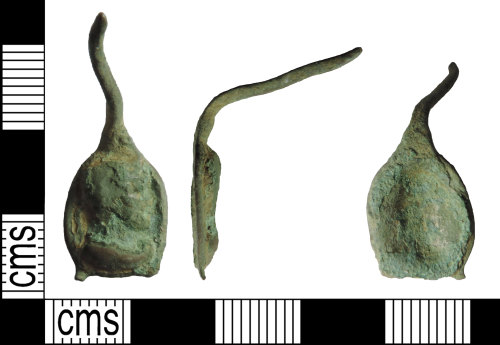 BUC-DA0C48: Post medieval hooked tag