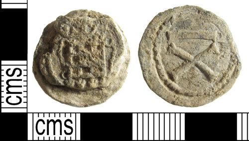 BUC-EE013B: Lead cloth seal