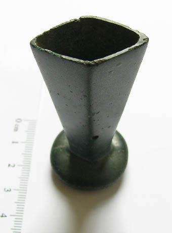 SWYOR-4A2F62: Bronze age chape