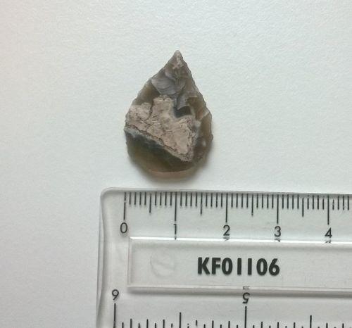 CPAT-A182C4: Neolithic arrowhead