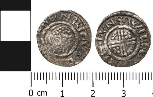 NCL-563B57: Short cross penny