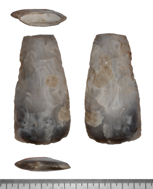SF-145F64: SF-145F64: Neolithic axe