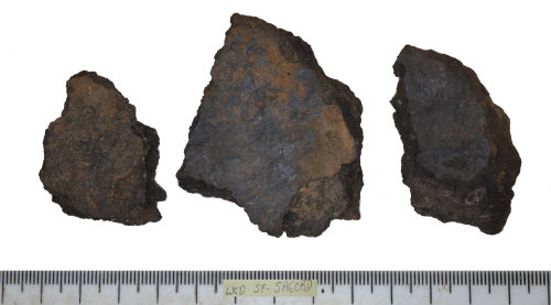 SF-5A60BD: SF-5A60BD: Early medieval vessel