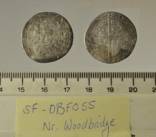 SF-DBF055: