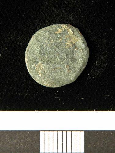 KENT-C42DF4: KENT-C42DF4 Roman coin obverse