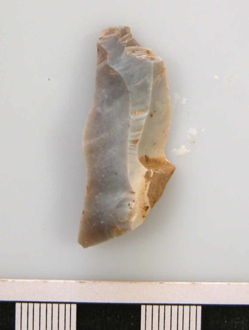 KENT-B30EF5: KENT-B30EF5: Mesolithic or Neolithic burin