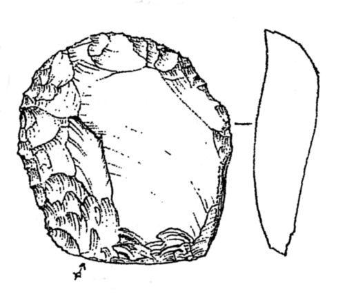 PUBLIC-F3D837: scraper (drawing)