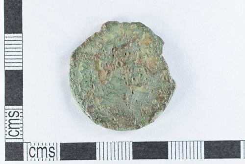 PUBLIC-E9DEA9: sestertius of Antoninus Pius (obverse)