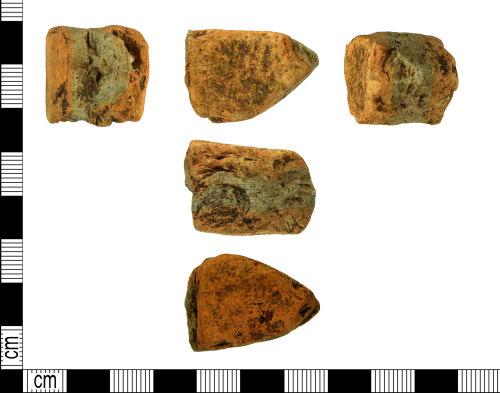 DENO-7140A3: Roman tessara